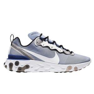 Nike Feact 55 Indigo Fog Men's 9.5